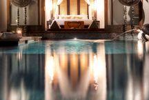 Hotels & Resorts / by Lena Ward