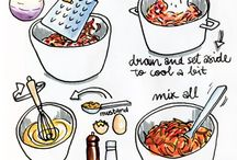 képes receptek