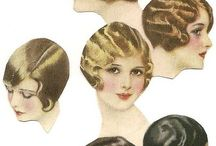 Historical Hair and Hats