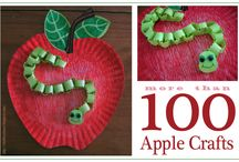 Apple Activities / Apple Theme activities for the classroom