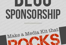 Sponsorship / by ScoMo