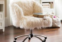 magical chairs / I spend 8 hours at a desk. I NEED this chair.
