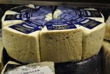 Worldly Cheeses