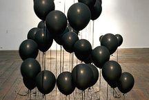 art [ installation ] / 3D / by Leigh-Ann Friedel