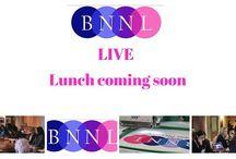BNNL Live Lunch