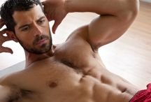 Men's exercise / Best exercises