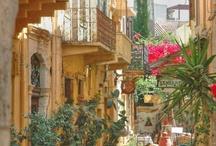 Crete-inspiration