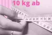 21 Tage Diät
