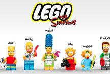 LEGO stuff / Fantastic LEGO stuff.
