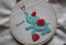 Projects - Sewing