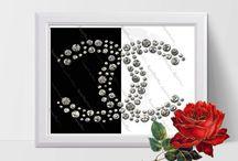 ✿ڿڰۣ(̆̃̃• Our Coco Chanel & Prada Art •✿ڿڰۣ(̆̃̃