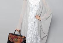 beautiful style hijab