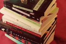 B. Reading / by Jill Robinson