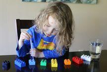 Homeschooling: Preschool