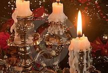 Candles♡♡♡