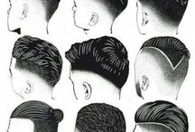 Coupes cheveux