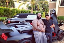 VIP & Cars