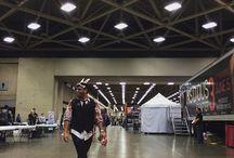FanExpo 2015 / Dallas Comic Con pics for 2015