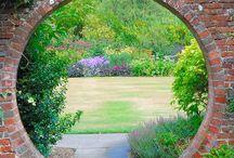 Zenové zahrady