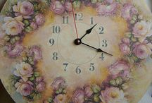 {DIY} Clocks