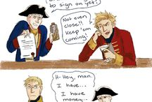 Prussia ze awesome