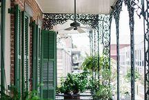 porch love / by Chris N Sarah Holston
