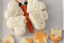 childrens recipes and snacks