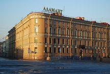 Адреса Нестора Кукольника в Санкт-Петербурге / Фото с сайта wikimapia.ru