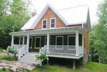 Cottage Style Houses by Catskill Farms / #Cottage Style #Houses by #CatskillFarms - #CatskillsRealEstate, #SaugertiesRealEstate, #CatskillRealEstate, #construction, #architecture, #SullivanCountyArchitecture, #UlsterCountyArchitecture, #DutchessCountyArchitecture
