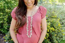 Pregnancy Fashion Ideas / by Erin Marie
