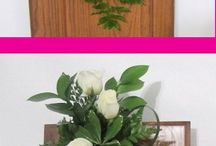 flowers tutorial