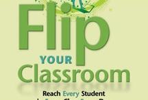 Flipped  Classroom / by Melissa Newport Hooks
