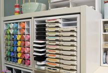 Storage for IKEA / Storage handcrafted specifically for IKEA products