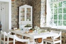 interior design / by Jacque Haefele