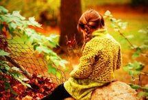 Autumn Photos / by Daniela Yui