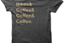 Bikes tees