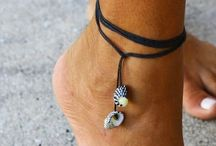 foot bracelets