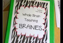 Whole brain / by Megan Kratcha