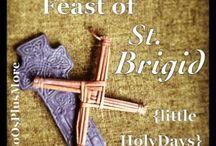 Liturgical Year: February
