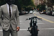 caferacer dreaming