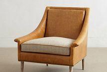 sillas y sillones