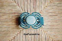 Macrame / #Macrame #Stones #Knots