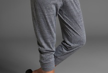 Sweats and hoodies / by Rose Manry