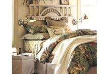 Copper's Bedroom / by Annalisa Corell