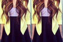 Those Hairs