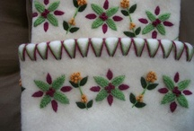 Inuit Embroidery