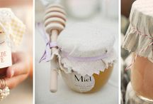 Wedding Favours / Cute gifts for your wedding guests.
