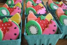 Cookie Decorating - My Next Obsession