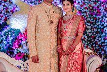 indian groom n bride