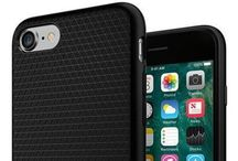 iPhone 7 tokok, hátlapok